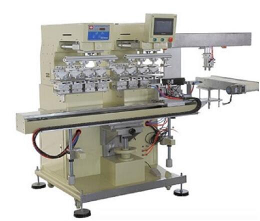 应该怎样区别劣质的移印机厂家?